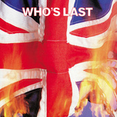 Who's Last by The Who