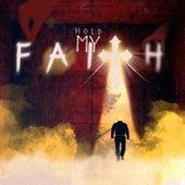 Hold My Faith de YelloPain