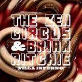 Villa Inferno de The Zen Circus