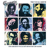 The Vocal Album de The Crusaders