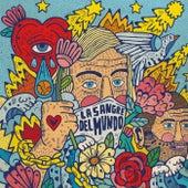 La Sangre del Mundo by Muerdo