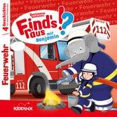 Find's raus mit Benjamin: Feuerwehr von Benjamin Blümchen
