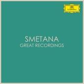 Smetana - Great Recordings by Bedřich Smetana