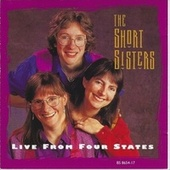 Live from Four States von The Short Sisters