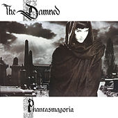 Phantasmagoria de The Damned