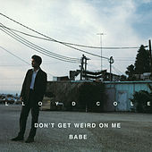 Don't Get Weird On Me Babe by Lloyd Cole