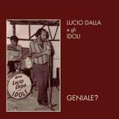Geniale? de Lucio Dalla
