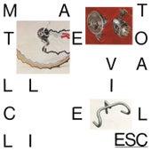Esc by Matteo Vallicelli