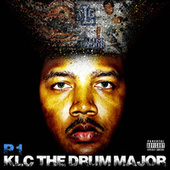 KLC The Drum Major P1 by KLC The Drum Major