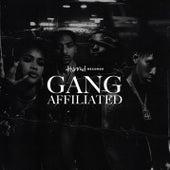 4hunnid Presents: Gang Affiliated by YG