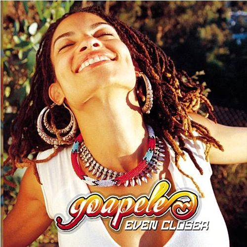 Even Closer by Goapele