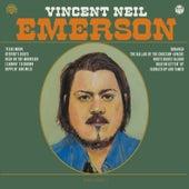 Learnin' to Drown de Vincent Neil Emerson