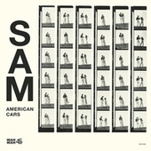 American Cars by Sam