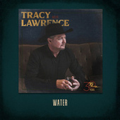 Water van Tracy Lawrence