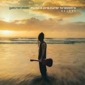 Música Pra.Curar Brasileira (Deluxe) de Gabriel Elias