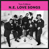 N.E. Love Songs by New Edition