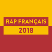 Rap Français 2018 de Various Artists