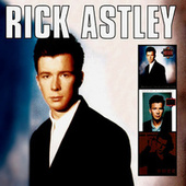 3 Originals by Rick Astley