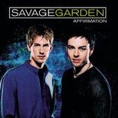 Affirmation von Savage Garden