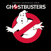 Ghostbusters de Various Artists