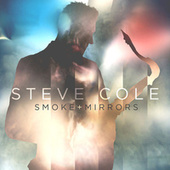 Smoke and Mirrors by Steve Cole
