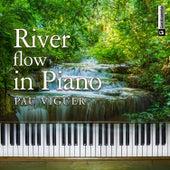 River Flow in Piano de Pau Viguer