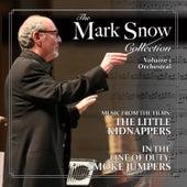 The Mark Snow Collection, Vol. 1 di Mark Snow
