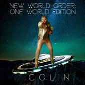 New World Order (One World Edition) de Colin