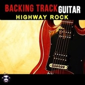 Highway Rock Top One Guitar Backing Track A minor fra Top One Backing Tracks