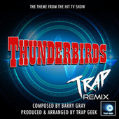 Thunderbirds Main Theme (From