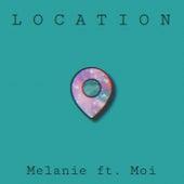 LOCATION de Melanie Espinosa