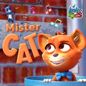 Mister Cat by LooLoo Kids