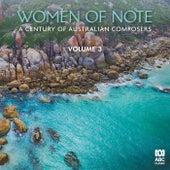 Women of Note Volume 3 de Various Artists