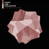 I Can't Make You Love Me (arr. piano) by Music Lab Collective