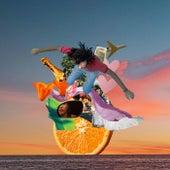 Movie Scenes EP von daydream Masi