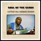 Soul of The Sarod by Ali Akbar Khan