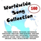 Worldwide Song Collection Vol. 160 de Diverse Artiesten