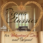 Piano Classics for Valentine's Day and Beyond by Ilio Barontini