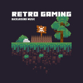 Retro Gaming Background Music: Jazz for Players de Vintage Cafe