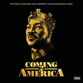 Rhythms of Zamunda (Music Inspired by the Amazon Original Movie: Coming 2 America) by Various Artists