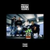 Parkplatzmusik, Vol. 2 von Various Artists