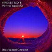 The Finland Concert (Ao Vivo) de Wagner Tiso