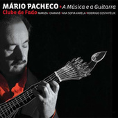 A Musica e a Guitarra von Mario Pacheco