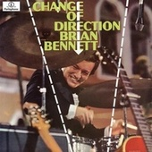 Change of Direction by Brian Bennett