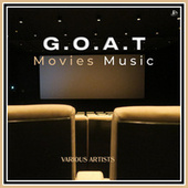 G.O.A.T. Movies Music di Various Artists