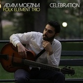 Celebration van Adam Moezinia