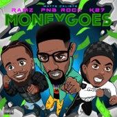 Money Goes by K27