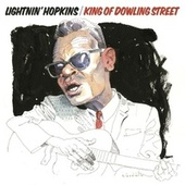 King of Dowling Street Vol. 3: Live by Lightnin' Hopkins