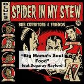 Big Mama's Soul Food de Bob Corritore