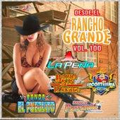 Desde El Rancho Grande, Vol. 100 de Various Artists